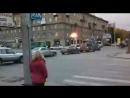 Провода троллейбуса оборвало на Красном проспекте