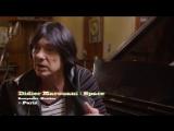Une petite interview de Didier MAROUANI - Lun des précurseurs de la musique éléctronique