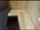 Баня на балконе VHS Video