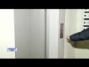 Вандалы губят новенькие лифты