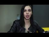 Светлана Краморенко: о том, как сделать красивые стрелки.