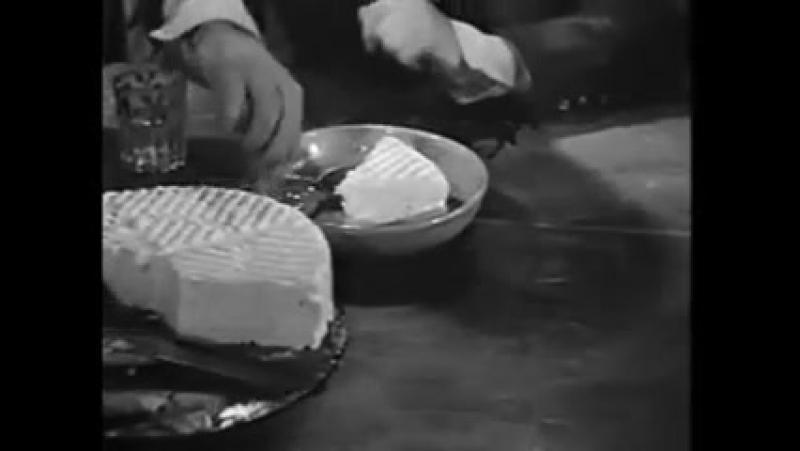 Обжорство. Семь смертных грехов 1952 г.