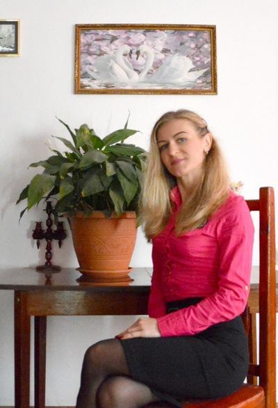 Luda Makarova