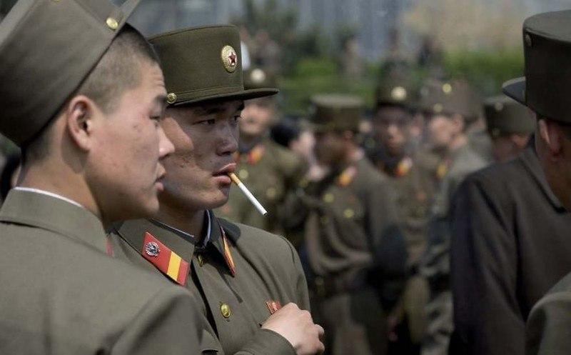 xZpfROIhM2Y - Что нельзя фотографировать в Северной Корее: 30 фото