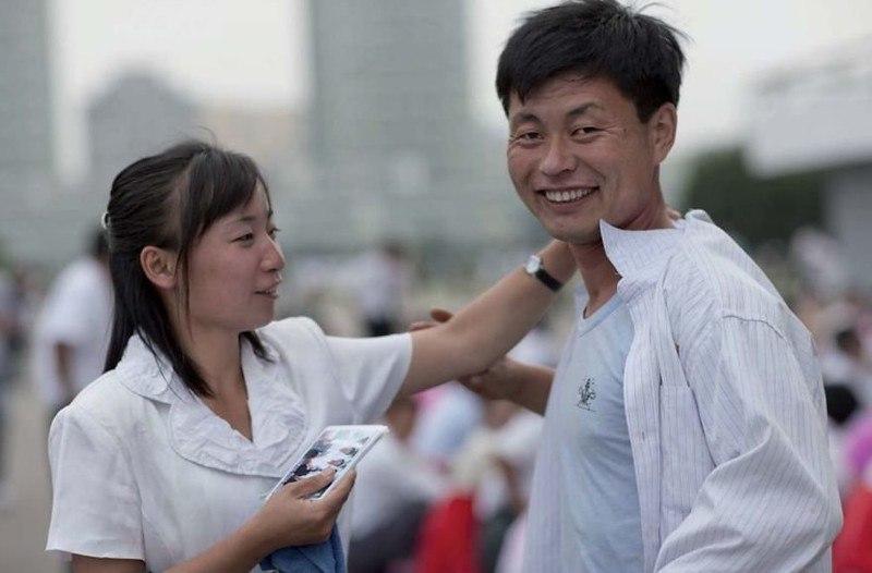 k7WJRnjb DY - Что нельзя фотографировать в Северной Корее: 30 фото