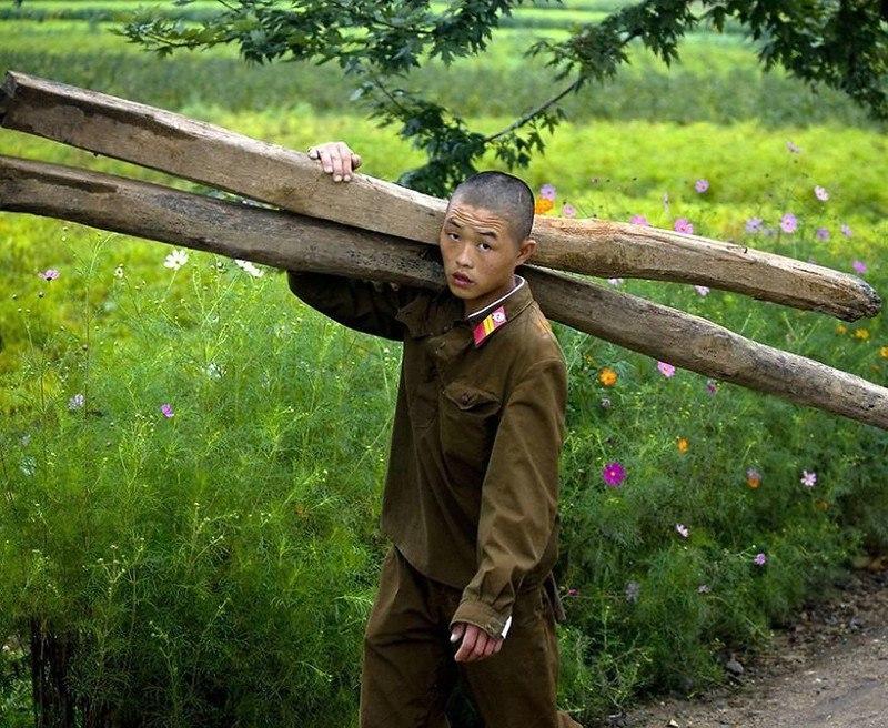 JegHTmrhXa0 - Что нельзя фотографировать в Северной Корее: 30 фото