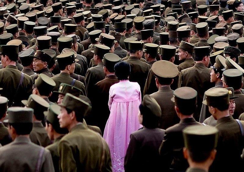 eNpMNAZJ0DU - Что нельзя фотографировать в Северной Корее: 30 фото