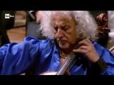 Миша Майский, Джеймс Конлон, Национальный симфонический оркестр Rai - А. Дворжак (Рим, 2017)