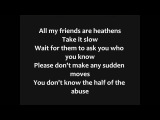 Twenty One Pilots - Heathens (Suicide Squad) Lyrics
