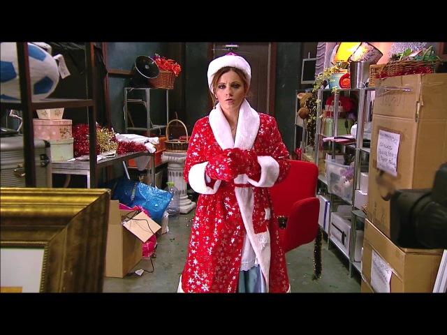 Comedy Woman, 7 сезон, 13 серия