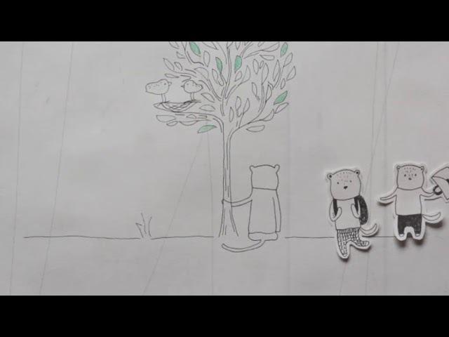 Виктор Цой - Дерево. Видео от команды » Freewka.com - Смотреть онлайн в хорощем качестве