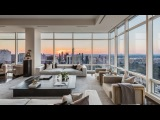 Brown Harris Stevens - Inside The Penthouse at 151 East 58th