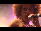 Oceana - La La (Live @ Moldcell Purple Party) (28.04.12)