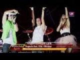 Naguale feat. Eila - Mirame (Live @ Gustar 2013) (24.08.13)