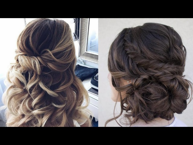 Homecoming Hair Trends, Hairstyles Ideas