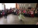 Молодо зелено погулять велено Дарья Иванова лауреат I степени в сольной пляске