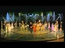 L'Allee Du Roi - The King danced