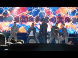 Don't Want You Back - Backstreet Boys - Ballerup July 10th 2014 #BSBDK
