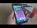 Обзор BQ-5522 Next - безрамочного бюджетного смартфона с Face Unlock