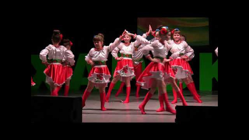 039 Rоллектив современного эстрадного танца Фантазия Україна це я MOTOR DANCE FEST 19 11 17 39