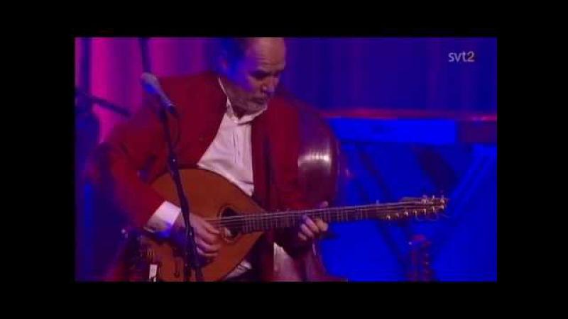 Jul i Folkton (Ale Möller solo) - Stilla natt (Cassels, 2009)