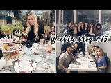 WE HIRED A PRIVATE CHEF, DINNER AT THE SHARD SHANGRI-LA &amp MAD HATTERS TEA Weekly Vlog #15