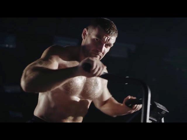 Романа Грищенко о спортивном питании