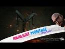 Hellhound hard style DBD highlight montage 27