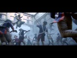 Assassins Creed Unity Jetta - I'd Love to Change the World (Matstubs Remix) Musicvideo