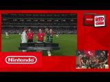 NS\PS4\XBO\PS3\XB360 - FIFA 18