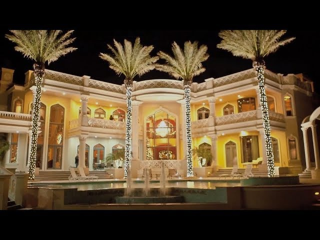 $150,000,000 ULTRA LUXURY SUPER MEGA MANSION ((ONE OF MIAMI'S LARGEST ESTATES))