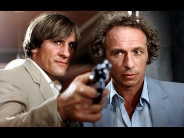 Видео к фильму «Невезучие» (1981): Трейлер №2 (русский язык)