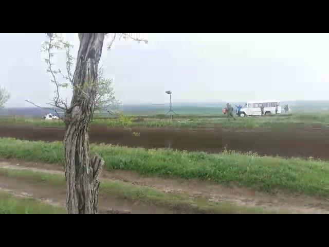 RUTEC и автоспорт Пелагиада 17 05 17 Первое место на Чемпионате ЮФО у Деликатного Д