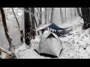 Шторм! Снежный шторм! Штормовой поход четырех сезонов 3