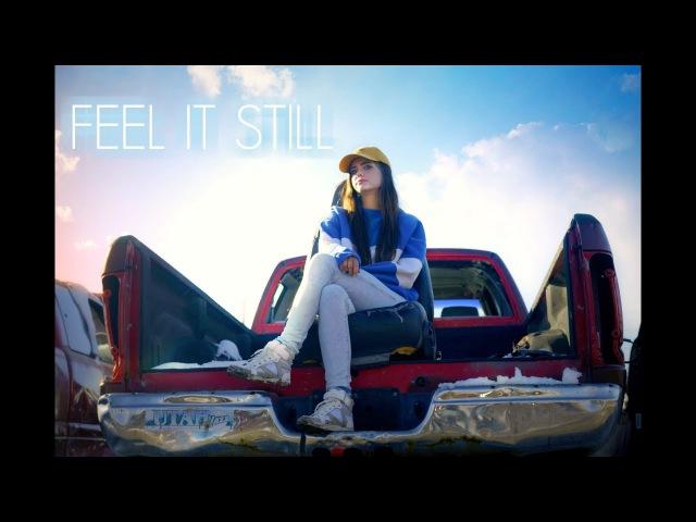 Feel It Still - Portugal The Man (Tiffany Alvord Cover)