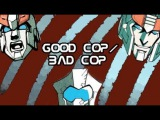 Good CopBad Cop