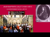Jean Baptiste Lully Le Grand Divertissement Royal de Versailles, LWV 38, Jordi Savall
