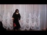 Ксения Георгиади - 25.03.2014 - Греческая песня - Я влюблен в твои глаза