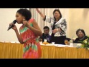 11 yr/old Jayna sings Take Me to the King Tamela Mann