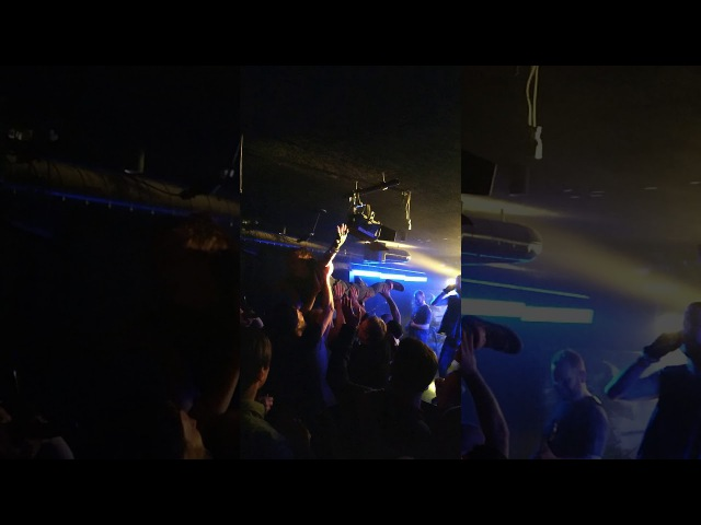 The Interbeing spiral crowdsurfing 411