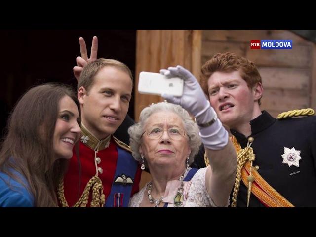 Любопытные факты о королеве Елизавете II. 21.04.2017