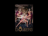 D-Queens at Roxbury Club Moscow