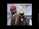 Never Say Die! - Black Sabbath 1978(GBR)HeavyDoom Metal