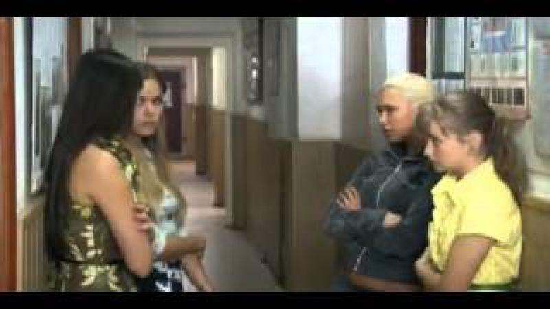 Братаны 1 сезон 2009 г. 15 серия.