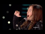 Charice - In This Song (AMAZING PERFORMANCE)