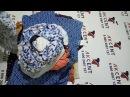 Платки Headscarfs сток 182002