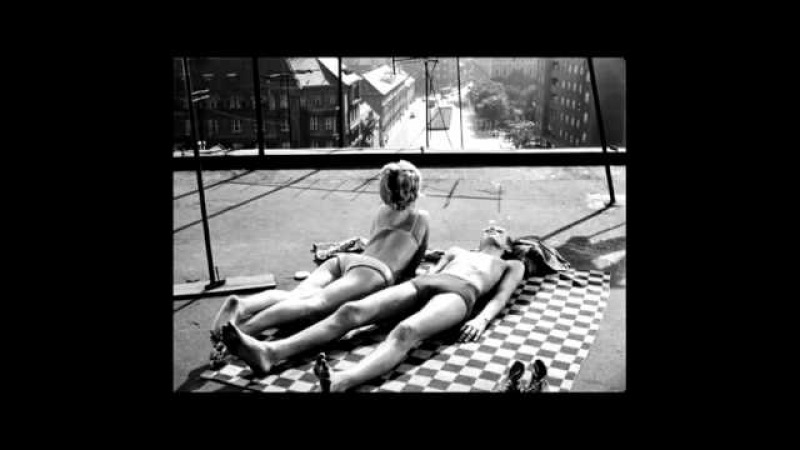 The Sun Is A Net (slnko v sieti, 1962) - trailer