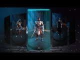 Champions of Middle-earth Trailer   Middle-earth: Shadow of War Mobile