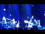 Xavier Naidoo, 20 000 Meilen Live, 01.12.17 Stuttgart