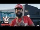 Nipsey Hussle Grinding All My Life / Stucc In The Grind (WSHH Exclusive - Official Music Video)